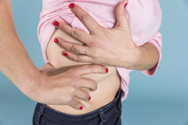 sakit perut bagian bawah yang wajib diwaspadai