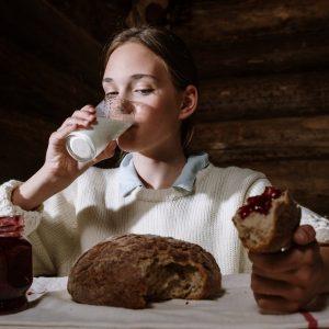 5 Susu Penambah Berat Badan Paling Ampuh Bikin Gemuk!