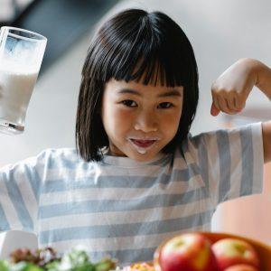 4 Merk Susu Tinggi Kalsium Paling DIrekomendasikan Untuk Kamu!