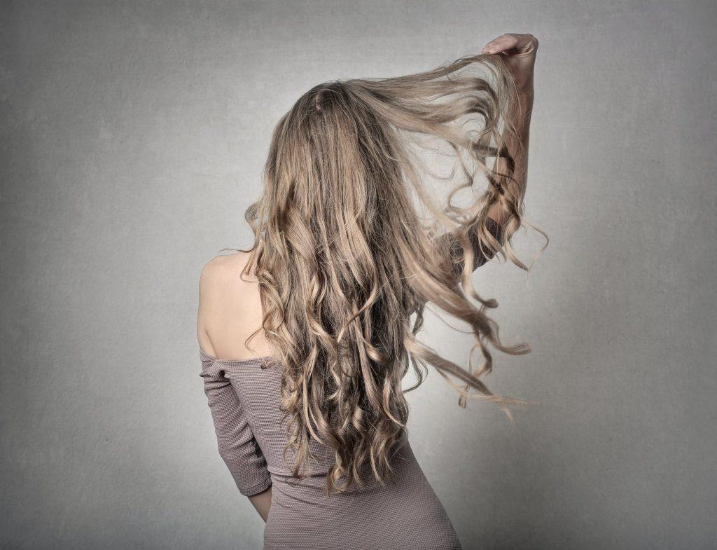 cara memangjangkan rambut alami by pexels